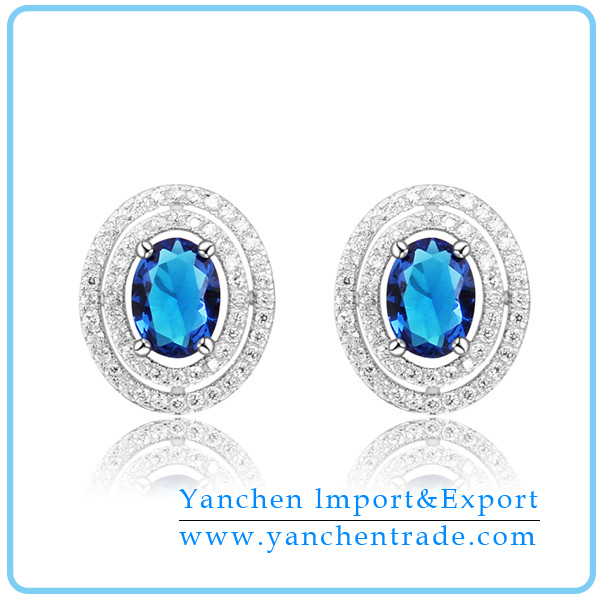 Yanchen Jewelry-Your Best Jewelry Partner to Enlarge a New Era of Business